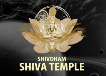 Spirituality at RVM Foundation Shiva Temple