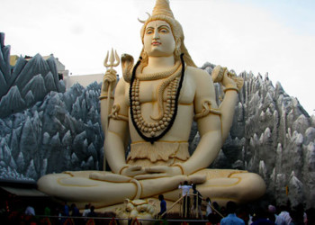 10 Reasons to be at Shivoham Shiva Temple on Maha Shivratri
